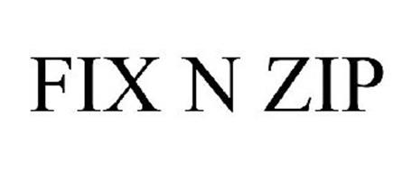 FIX N ZIP