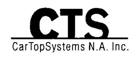 CTS CARTOPSYSTEMS N.A. INC.