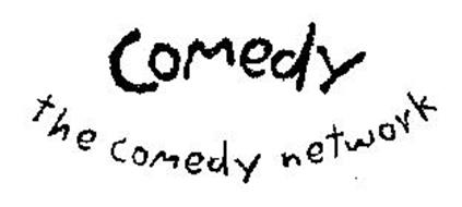COMEDY THE COMEDY NETWORK