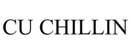 CU CHILLIN