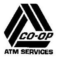 CO-OP ATM SERVICES