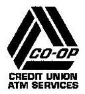 CO-OP CREDIT UNION ATM SERVICES