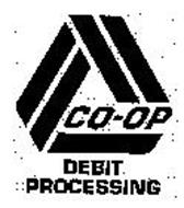 CO-OP DEBIT PROCESSING