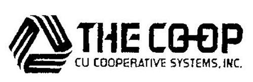 C U Cooperative Systems logo