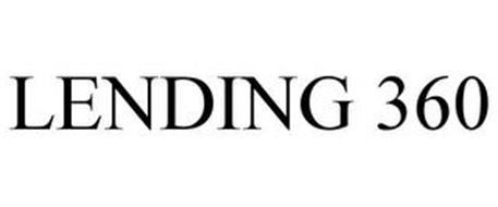 Lending 360 Trademark Of Cu Direct Corporation Serial