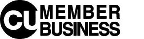 CU MEMBER BUSINESS