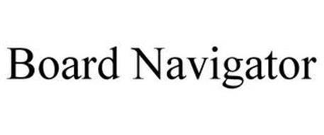 BOARD NAVIGATOR