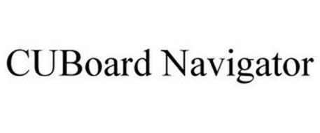 CUBOARD NAVIGATOR