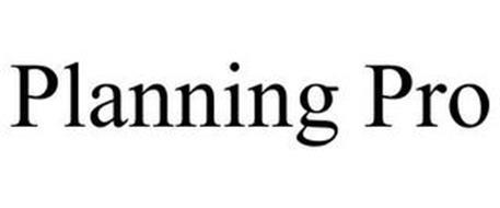PLANNING PRO