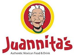 JUANNITA'S AUTHENTIC MEXICAN FOOD & DRINK