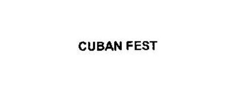 CUBAN FEST