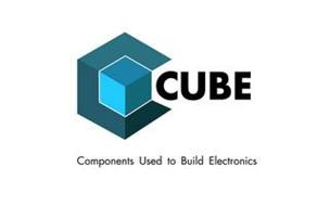 C CUBE COMPONENTS USED TO BUILD ELECTRONICS