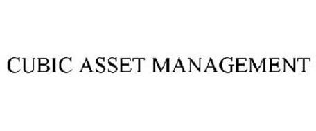 CUBIC ASSET MANAGEMENT