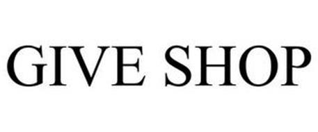 GIVE SHOP