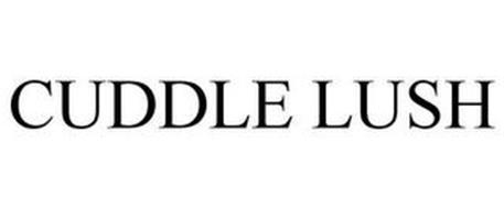 CUDDLE LUSH