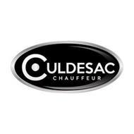 CULDESAC CHAUFFEUR
