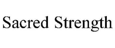 SACRED STRENGTH