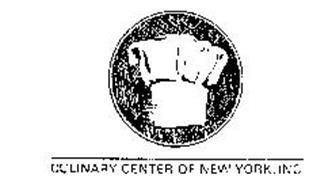 CULINARY CENTER OF NEW YORK INC.