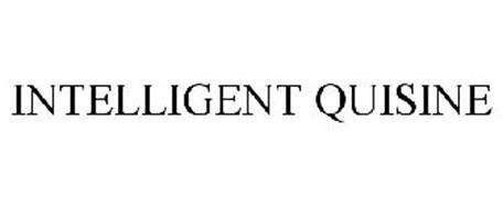 intelligent quisine Check out this elegant, playful, it company logo design for some version of intelligent quisine or iq | design: #7985142, designer: dii.