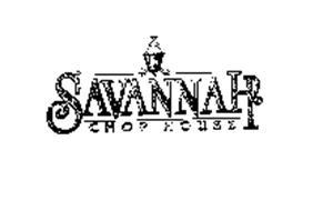 SAVANNAH CHOP HOUSE