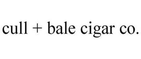 CULL + BALE CIGAR CO.