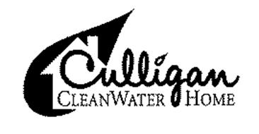 CULLIGAN CLEANWATER HOME