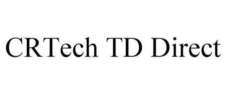 CRTECH TD DIRECT