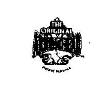 THE ORIGINAL ARROWHEAD