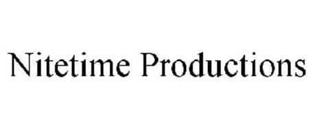 NITETIME PRODUCTIONS