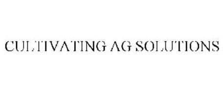 CULTIVATING AG SOLUTIONS