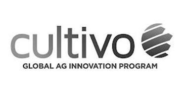 CULTIVO GLOBAL AG INNOVATION PROGRAM