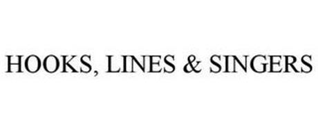 HOOKS, LINES & SINGERS