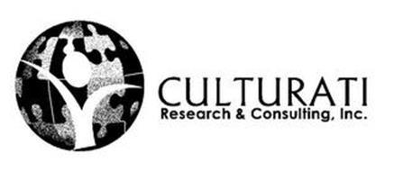 CULTURATI RESEARCH & CONSULTING, INC.