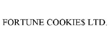 FORTUNE COOKIE$ LTD.