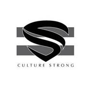 CS CULTURE STRONG