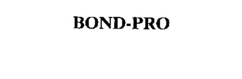 BOND-PRO