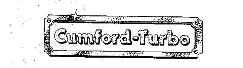 CUMFORD-TURBO