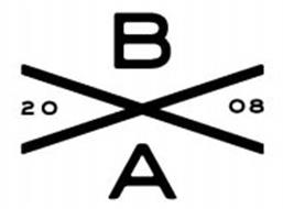 B A   2008