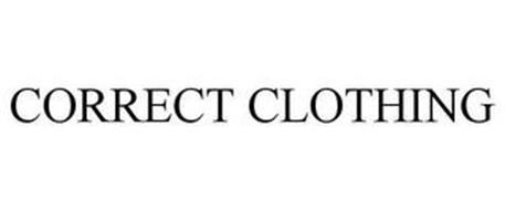 CORRECT CLOTHING