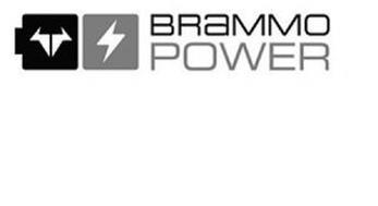 BRAMMO POWER