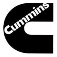 C CUMMINS