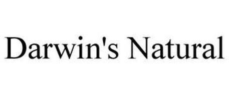 DARWIN'S NATURAL