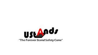 """USTANDS """"THE FOREVER STAND SAFETY CONE"""""""