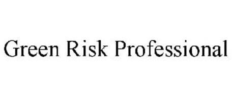GREEN RISK PROFESSIONAL