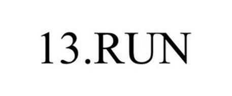 13.RUN