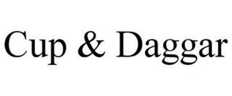 CUP & DAGGAR