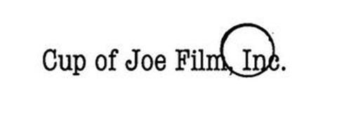 CUP OF JOE FILM, INC.