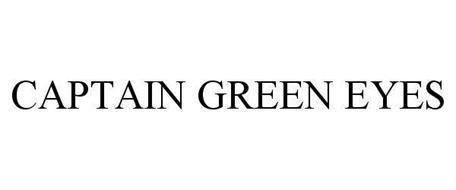 CAPTAIN GREEN EYES