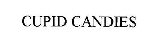 CUPID CANDIES
