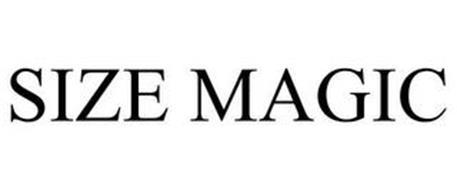 SIZE MAGIC
